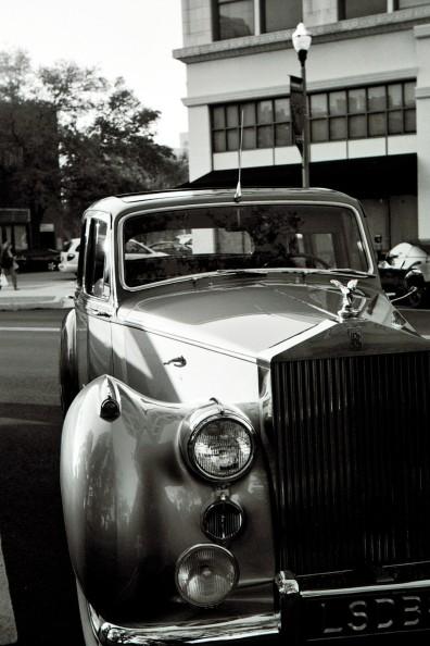35mm Kodak b/w c41.